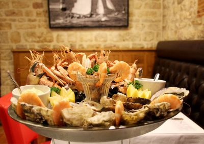 restaurant-trouville-plateau-fruits-de-mer