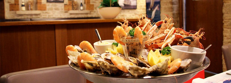 Meilleur Restaurant Cote Normande