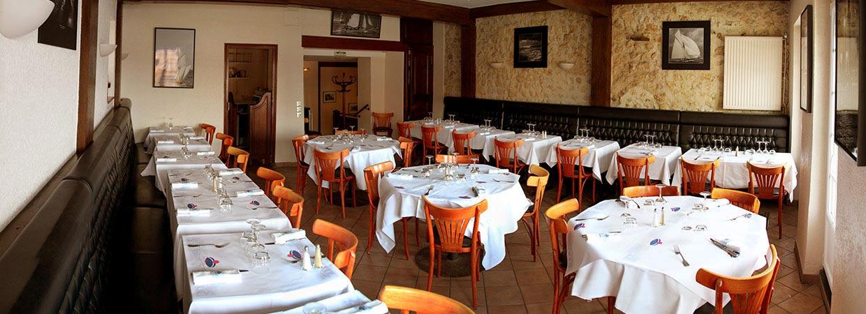 La marine restaurant pour groupes et s minaires for Specialite normande cuisine